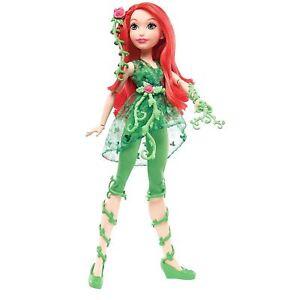 DC Comics DLT67 Super Héros Girls Poison Ivy 12 in (environ 30.48 cm) action doll  </span>