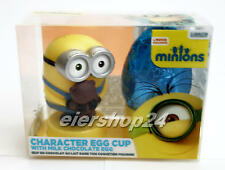 NEU! Minions BOB Eierbecher mit Überraschungsei zu Ostern neu & OVP!!!