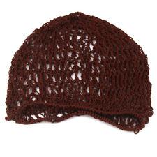 Brown Sturdy Hair Net