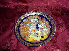 Rosenthal Aladin und die Wunderlampe V Sammelteller / Wandteller