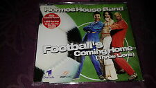 Hermes House Band / Footballs Coming Home Three Lions - Maxi CD