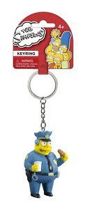 The-Simpsons-Chief-Wiggum-PVC-Figural-Keychain