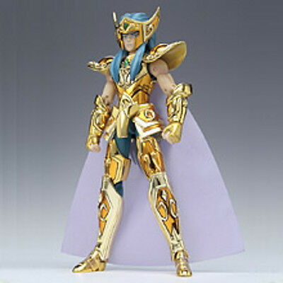 [FROM JAPAN]Saint Seiya Cloth Myth Saint Seiya Aquarius Camus Action Figure ...