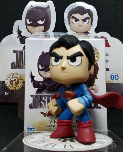 Funko Mystery Minis DC Comics 3SHIPSFREE Justice League