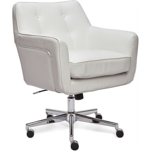 Serta Style Ashland Home Office Chair Charcoal Charm For Sale Online Ebay