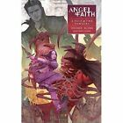 Angel & Faith Season 10 Vol. 5: A Tale of Two Families by Victor Gischler, Joss Whedon (Paperback, 2016)