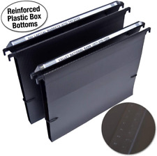 Ultimate Office Magnifile Extra Capacity Hanging File Folders 1 Box Bottom Le