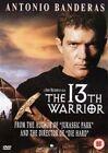 The 13th Warrior DVD Thriller Region 2 (uk) 2000