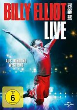 BILLY ELLIOT-DAS MUSICAL  DVD NEU