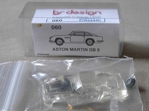 Aston Martin DB5 von bs-design 1:87