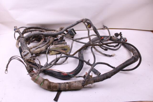 2008 POLARIS RZR 800 WIRE HARNESS / WIRING | eBay