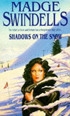 """VERY GOOD"" Shadows On The Snow, Swindells, Madge, Book"