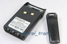 Original AA Battery Case for WOUXUN KG-UVD1P Radio brand new!