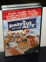 Patriot Act: A Jeffrey Ross Home Movie (dvd) Drew Carey, Blake Clark, Brand