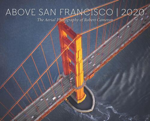 903718 ABOVE SAN FRANCISCO 2020 WALL CALENDAR