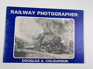 Railroad-Railway-Photographer-Douglas-A-Colquhoun