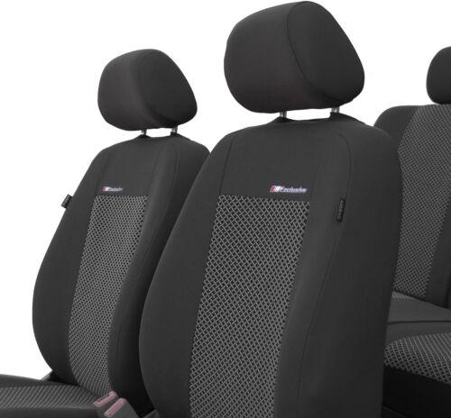 siège auto housses sitzbezüge pour Dacia Logan complet set exclusive ANR