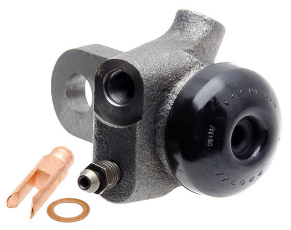 Drum Brake Wheel Cylinder-Element3 Front Left,Front Raybestos WC3595