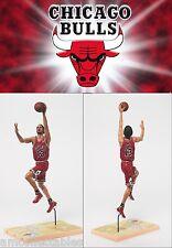 McFARLANE NBA 23 - CHICAGO BULLS - JOAKIM NOAH - FIGUR  NEU/OVP