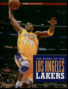 The-Story-Of-The-Los-Angeles-Lakers