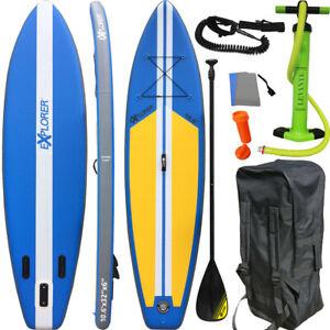 EXPLORER-10-6-SUP-Board-Stand-Up-Paddle-Surf-aufblasbar-Paddel-ISUP-Paddling-320