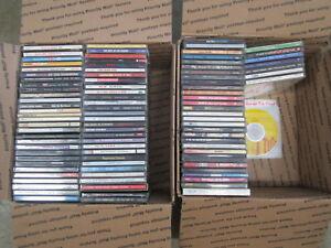 97-CDs-aus-CD-Sammlung-Rock-Metal-Punk-Thrash-Grind-Indie