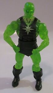 """Marvel Legends Series: RADIOACTIVE MAN 6"""" Loose Figure Only (TARGET EXCL 3 Pack)"""