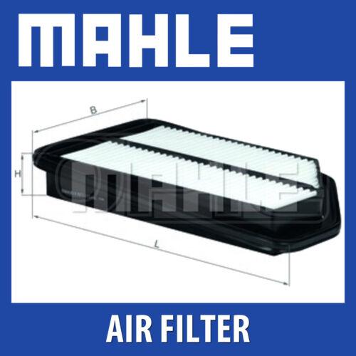 MAHLE Filtro aria lx2617-si adatta a HONDA CIVIC 2.2 CRDi-Genuine PART