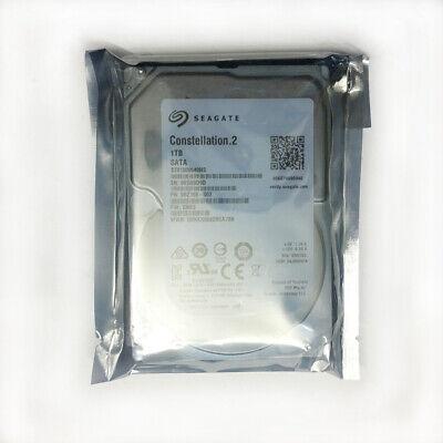 "HDD Seagate Constellation.2 1000GB Internal 7200RPM 2.5/"" ST91000640SS"