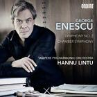 Sinfonie 2/Kammersinfonie von Hannu Lintu,Tampere Po (2012)