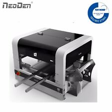 Smd Pick And Place Machine For Prototype With Full Vision 4 Heads 30 Feeders Bga