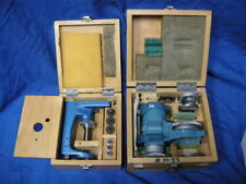 Used As Is New Age Industries Portable Metal Hardness Rockwell Tester Amp Stand