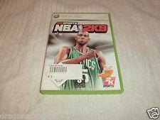 NBA 2K9 (Microsoft XBOX 360) Basketball
