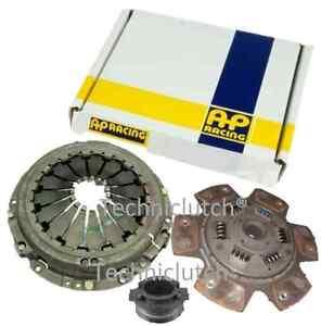 Paleta-completa-de-AP-6-Kit-de-embrague-para-un-Ford-Sierra-Sapphire-Rs-Cosworth-2WD