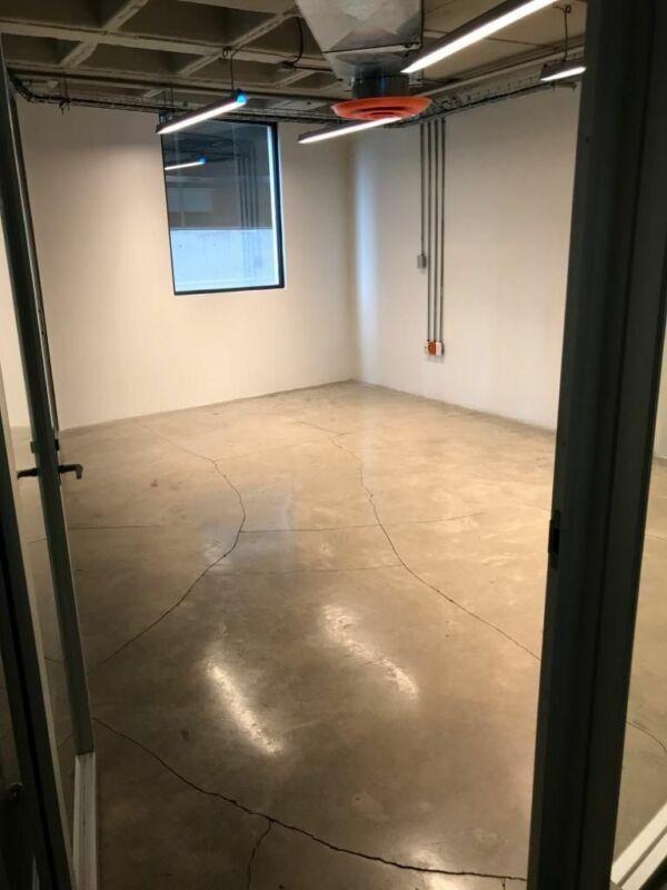 Oficina En Renta Santa Fe Torre Lexus (m2o770)
