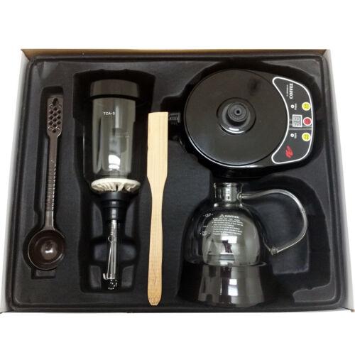 Raccea ELECTRIC 220V SIFONE Caffettiera Caffè Syphon Brewer MACCHINA TCA-3