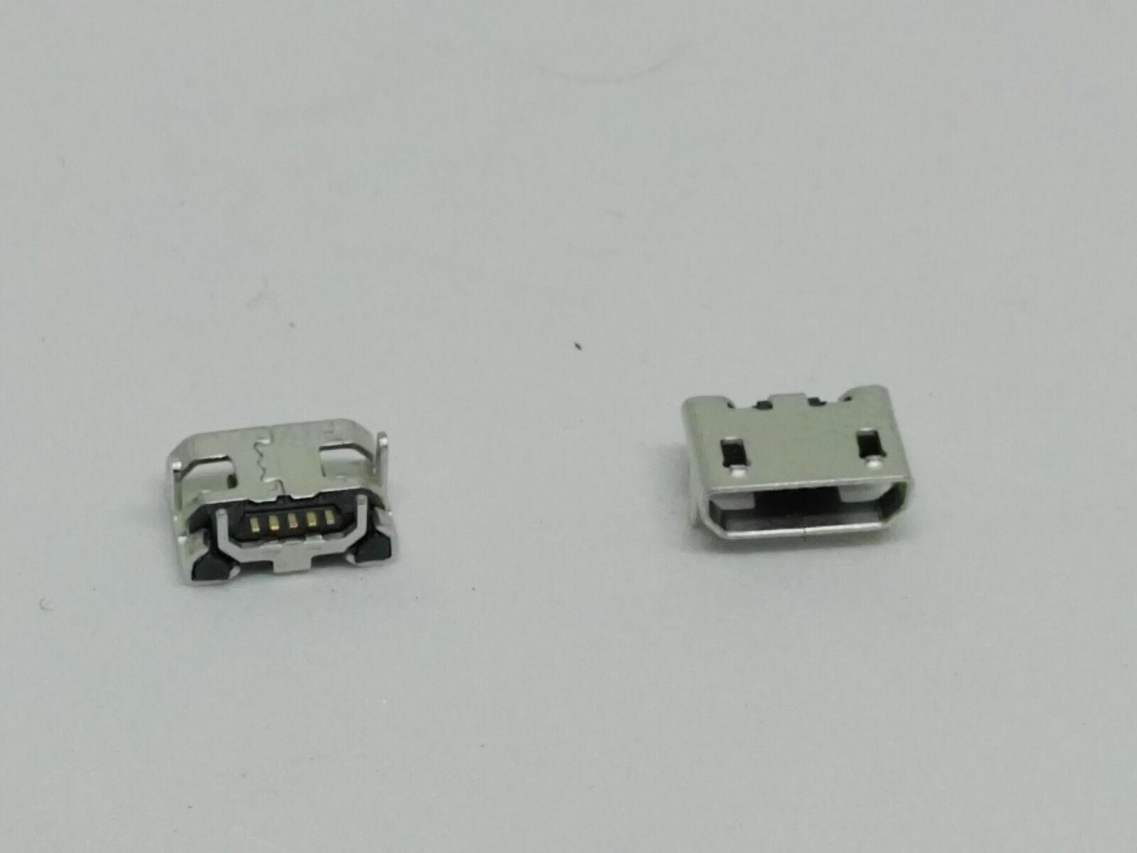 Micro USB Charging Socket Data Port For Cubot X15