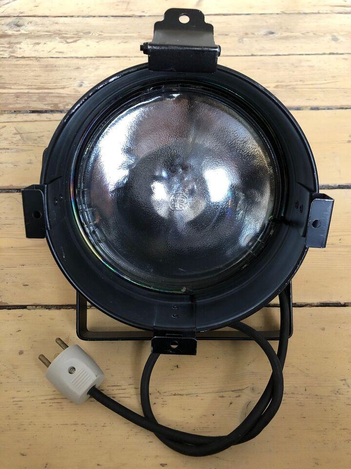 Scenelamper/Spots + Farver, Earth Glødelamper