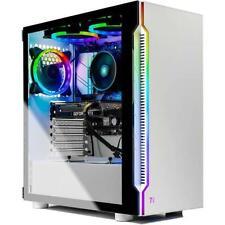 SkyTech Archangel 3.0 Gaming Computer PC Desktop Ryzen 7 3700X 8-Core 3.6GHz