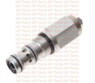JLG 1001109225 Boom Extension Cylinder Telehandler G6-42A COUNTERBALANCE VALVE