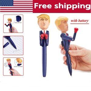 Donald-Trump-Pen-Funny-Gag-Gift-Make-America-Great-Again-You-039-re-Fired-UA