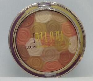 Milani-Illuminating-Face-Powder-01-Amber-Nectar-35oz-SEALED