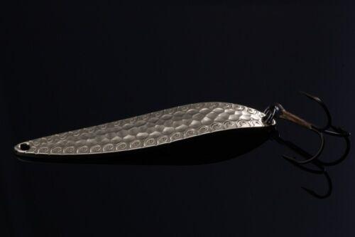 T05 Oldstream Igor Olejnik Handmade Fishing Spoons Lures Salmon Steelhead Trout