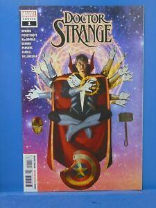Doctor Strange  #1 Blank Variant  Marvel Comics CB16567