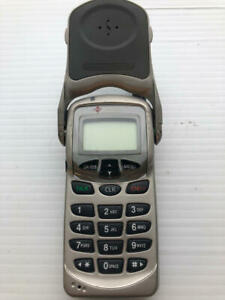 Samsung SCH-3500 Silver Sprint ASIS - Fast Shipping!