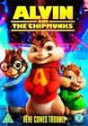 Alvin and The Chipmunks 5039036037075 With Jane Lynch DVD Region 2