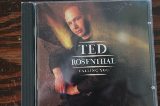 99 cent Jazz CD -- Ted Rosenthal