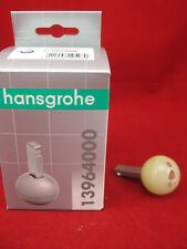 Hansgrohe 13964000 esfera de acero