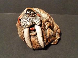 Willard-the-Walrus-4-25-034-1985-Beasties-of-the-Kingdom-by-John-Raya
