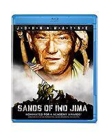 Sands Of Iwo Jima [blu-ray] Free Shipping